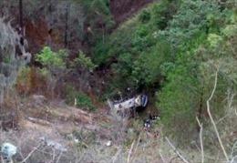 Tai nạn giao thông thảm khốc tại Mexico, 46 người thương vong