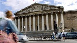 Toàn cảnh về cuộc bầu cử Hạ viện Pháp 2017
