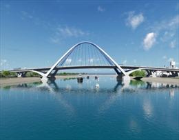 Cần Thơ đầu tư 840 tỷ đồng xây dựng cầu Trần Hoàng Na