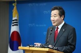 Hàn Quốc đề nghị đàm phán có điều kiện với Triều Tiên