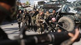 Đụng độ dữ dội với phiến quân, Tổng thống Philippines ban hành thiết quân luật tại Mindanao