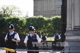 Các nước tăng cường an ninh sau vụ đánh bom ở Manchester