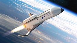 Mỹ phát triển tàu vũ trụ siêu thanh có thể 10 ngày bay 10 lần