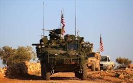 Vũ khí hạng nặng Mỹ tập kết ngoài Raqqa, chuẩn bị tấn công thủ phủ IS