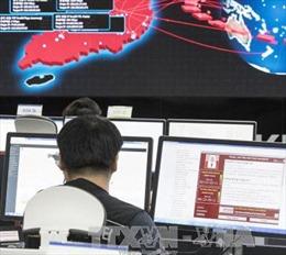 Nga đề xuất đối thoại với Mỹ về an ninh mạng