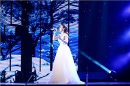 Thần tượng Bolero: Phương Liên hát liên khúc đêm mưa, được HLV Ngọc Sơn chọn