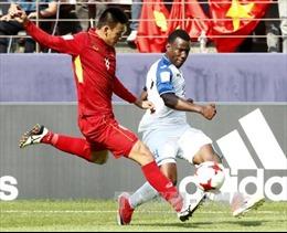 HLV Hoàng Anh Tuấn: Đây là lứa cầu thủ hứa hẹn của bóng đá Việt Nam