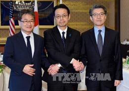 Liên tiếp phóng tên lửa, Triều Tiên tiếp tục bị thế giới lên án