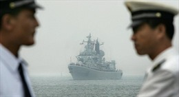 Trung Quốc định phát triển hệ thống do thám dưới nước tại Biển Đông