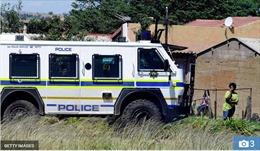 Chàng trai Nam Phi bị 3 phụ nữ đánh thuốc, cưỡng hiếp trong ba ngày