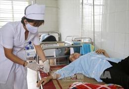 Phú Thọ: Sức khỏe 6 công nhân nhập viện do ngộ độc thực phẩm đã ổn định
