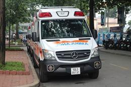 Family Medical Practice đầu tư thêm 4 xe cứu thương mới