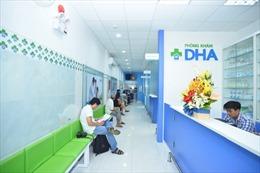 Xã hội hóa để thu hút người bệnh đến trạm y tế phường