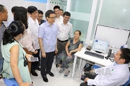 Quá tải bệnh viện: Phải giải bài toán từ gốc là nâng cao chất lượng y tế cơ sở