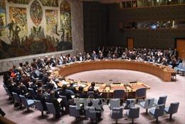 Nga có 'cứu' Triều Tiên tại Hội đồng Bảo an Liên hợp quốc?