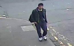 Cảnh sát Anh tiếp tục công bố hình ảnh về kẻ tấn công tại Manchester