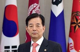 Hàn Quốc, Australia, Indonesia cam kết hợp tác đối phó với vấn đề tên lửa Triều Tiên