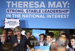 Bầu cử Quốc hội Anh: Đảng Bảo thủ có thể không giành được đa số ghế