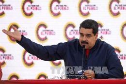 Venezuela thông báo lộ trình bầu cử Quốc hội lập hiến