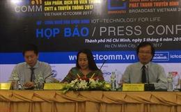 250 doanh nghiệp tham gia hai triển lãm quốc tế lớn tại TP Hồ Chí Minh