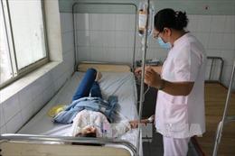 Lâm Đồng thông tin chính thức vụ 41 du khách nghi bị ngộ độc thực phẩm