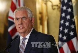 Chuyên gia: Mỹ có thể hành động quyết liệt hơn với Qatar