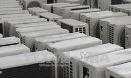 Bắc Ninh: Trang bị hơn 500 máy điều hòa cho các bệnh viện
