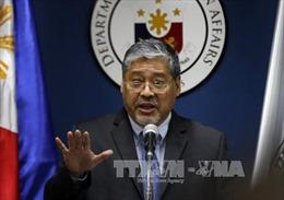 Quan chức Philippines nhận định về tiến triển của COC