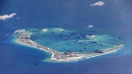 Mỹ: Trung Quốc có thể bố trí 3 trung đoàn máy bay chiến đấu tại quần đảo Trường Sa.
