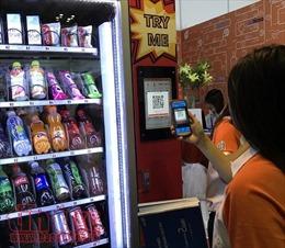 Những công nghệ hiện đại hội tụ tại triển lãm quốc tế về công nghệ thông tin, phát thanh và truyền hình