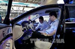 Người Việt tiêu thụ hơn 23.000 xe trong tháng 5