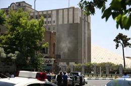 IS nhận là thủ phạm 2 vụ tấn công tại Iran