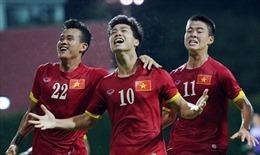 Giấc mơ đổi màu huy chương cho bóng đá