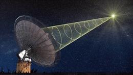 Giải mã tín hiệu dị thường từ vũ trụ năm 1977