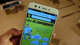 Thế Giới Di Động hợp tác với Viettel phổ biến công nghệ 4G