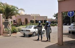 Ba binh sĩ gìn giữ hòa bình thiệt mạng trong vụ tấn công tại miền Bắc Mali