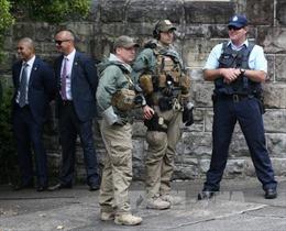Australia xây nhà tù đầu tiên cách ly các phần tử khủng bố