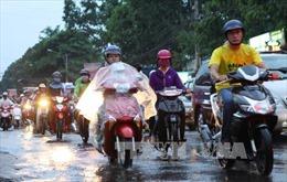 Bão số 1 giật cấp 11, từ đêm nay đến 15/6 Bắc Bộ và Thanh Hóa có mưa