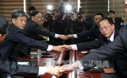 Triều Tiên tiếp tục hối thúc Hàn Quốc thực thi thỏa thuận thượng đỉnh