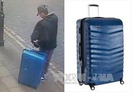 Đánh bom khủng bố tại Manchester: Thủ phạm tự chế tạo bom trong 4 ngày