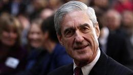 Tổng thống Mỹ cân nhắc sa thải người đứng đầu cuộc điều tra nhằm vào Nga