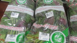 Đà Nẵng truy xuất nguồn gốc sản phẩm nông, lâm, thủy sản