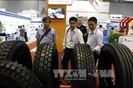 Khai mạc 3 triển lãm thương mại quốc tế tại TP Hồ Chí Minh