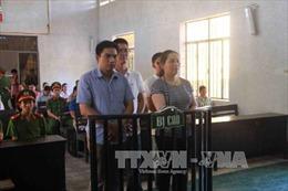 4 bị cáo trong vụ MB24 Đắk Lắk lĩnh hơn 26 năm tù giam
