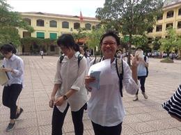 Ngày 21/6 công bố điểm thi vào lớp 10 Hà Nội