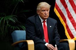 190 nghị sĩ Mỹ 'rủ nhau' kiện Tổng thống Donald Trump