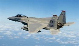 Giữa lúc bị cô lập, Qatar mua hàng loạt máy bay chiến đấu F-15 Mỹ