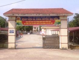 Ninh Bình: Kỷ luật Giám đốc bệnh viện đánh bài ăn tiền