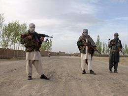 Hàng trăm tên IS tấn công Taliban, chiếm thành trì cũ của Bin Laden ở Đông Afghanistan