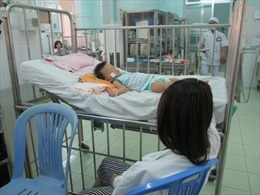 Công bố kết quả xét nghiệm ban đầu về việc 4 trẻ em tử vong tại Cao Bằng